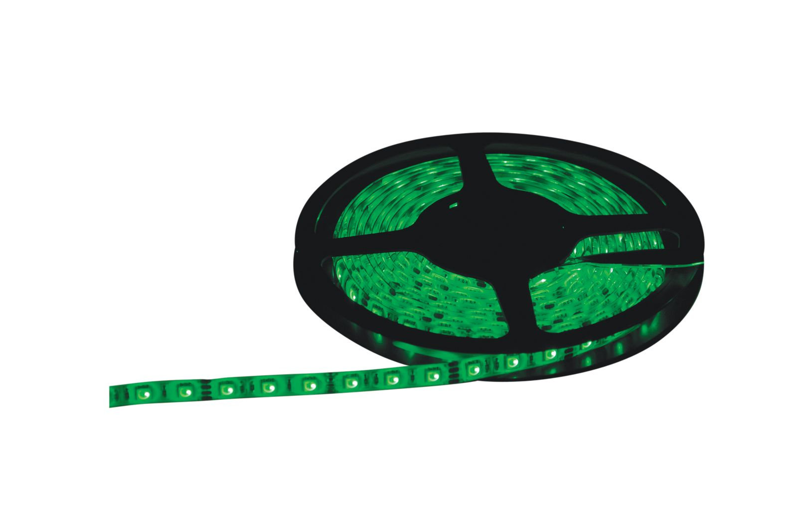 Rgb Tape Light With 60 Ultra Bright Leds Per Metre Super